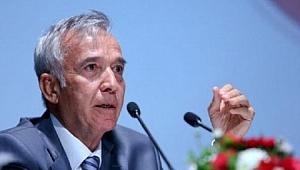 Küresel Gazeteciler Konseyi'nde şok istifa