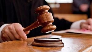 Mahkeme hırsızlık zanlısını ilanla arıyor!