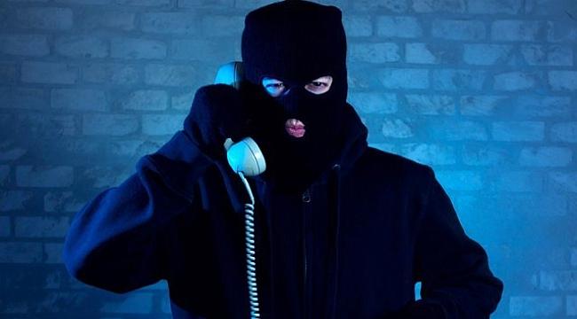 Telefon dolandırıcılarına büyük darbe!