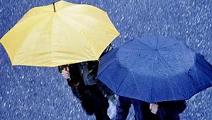 Yağmurlu hava bu hafta devam edecek