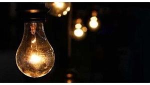 Gebze'de elektrikler kesilecek