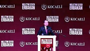 YRP Genel Başkanı Erbakan, babası Necmettin Erbakan'ı anlattı