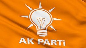 AK Parti'de yenilenen kongre tarihleri açıklandı