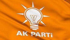AK Parti'den kongre kararı!