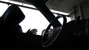 Araç hırsızlarına karşı korunma yöntemlerini açıkladı