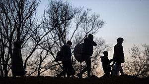 Bakan Soylu: Edirne'den Yunanistan'a geçen göçmen sayısı 130 bin 469