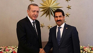 """""""Biz bize yeteriz Türkiye"""" kampanyasına Yaman'da maaşını bağışladı"""