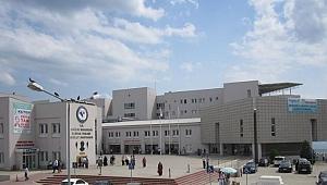 Darıca Farabi koronavirüs için referans hastane seçildi