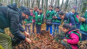 'Dünya Yaban Hayatı Günü' Ormanya'da kutlandı