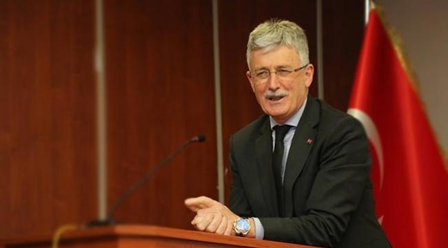 """Ellibeş; """"Kocaeli teşkilatları kampanyaya en güçlü desteği verecek"""""""