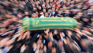 Gebze'de bugün 4 kişi vefat etti