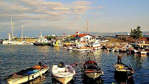 Gebze'de İşgalci teknelere geçit yok!