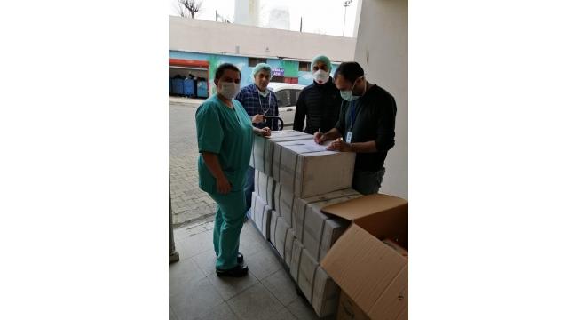 Gedik Medikal'den sağlık çalışanlarına destek