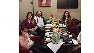 İMO Gebze'den kadınlara özel program