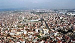 Kocaeli'de en fazla göçü Gebze aldı
