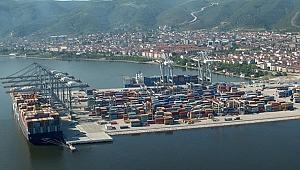 """Kocaeli'deki limanlarda """"Korona"""" seferberliği!"""