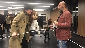 Kocaeli Şehir Tiyatroları, 27 Mart'ı bir dünya klasiğiyle kutlayacak