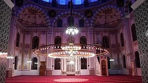 Koronavirüs salgının son bulması için camilerin hoparlöründen dua edildi