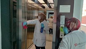 Match Group koronavirüse karşı teyakkuzda