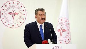 Sağlık Bakanı Koca, koronavirüsten ölen kişi sayısının 4'e yükseldiğini açıkladı