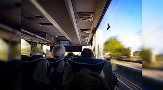 Şehirler arası otobüs seferlerine koronavirüs kısıtlamasının ayrıntıları belli oldu!