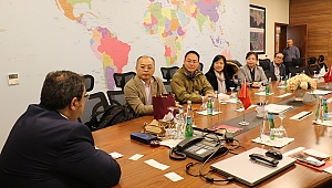 Tayvan Üniversiteleri, GTÜ'lü Öğrenciler İçin Geldi
