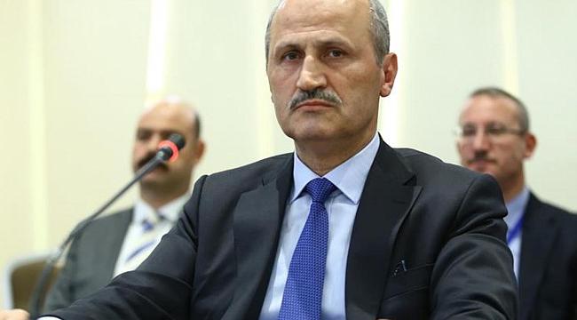 Ulaştırma ve Altyapı Bakanı Turhan görevinden alındı!