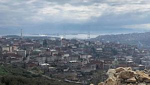 Başkan Şayir sözünü tutuyor: Dilovası'na muhteşem Seyir Terası