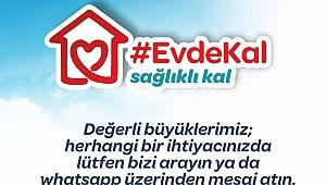 CHP Çayırova whatsapp hattı kurdu