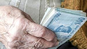 Emeklilerin bayram ikramiyelerinin ödeme takvimi belli oldu