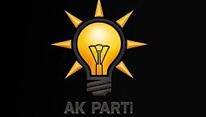 İşte AK Parti'nin ilçe kongre takvimi