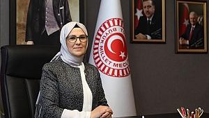 Katırcıoğlu: Kadına şiddetin affı yok