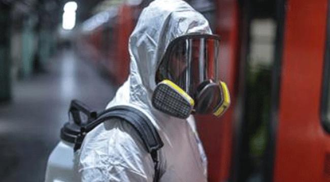 Koronavirüsün yayılmasındaki en büyük tehlike açıklandı