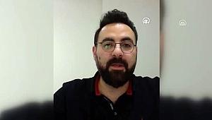 Lübnanlı Doktor Dandachli: