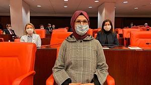 Milletvekili Katırcıoğlu ve Zeybek'te önlemi aldı