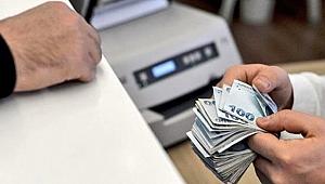 O banka kredi kartı borçlarını erteledi