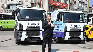 Şayir'in Ankara temasları meyvelerini vermeye başladı