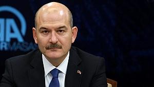 Soylu istifa etti, Erdoğan kabul etmedi