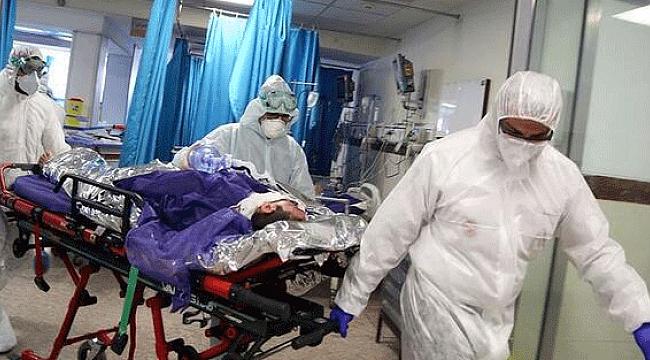 Türkiye'de son koronavirüs vakasının görüleceği tarihi açıkladılar