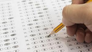 30 Mayıs'ta sınav var!