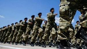 Askerlik yerleri belli oluyor!