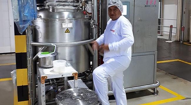 Gebze'deki fabrikada iki işçi öldü 150'den fazla işçi hasta
