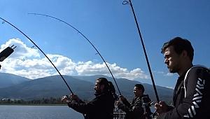 Kocaeli'de balıkçılara izin çıktı!