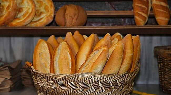Kocaeli'de ekmek dağıtımı o saate kadar yapılacak!