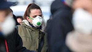 Kocaeli'de maske takmayanlara ceza kesildi