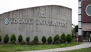 Kocaeli Üniversitesi'ne 214 hemşire alınacak!