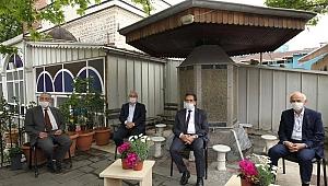 Sultan Orhan Gebze'de anıldı