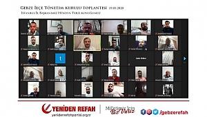 YRP Gebze'den darbe üstüne darbe açıklaması