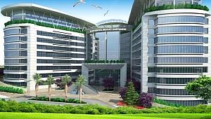 Çayırova Devlet hastanesi için ilk adım atıldı