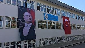 Darıca'da öğretmen ve müdür arasında gizli aşk!